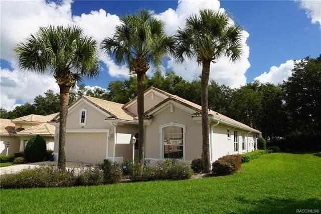 629 W Doerr Path, Hernando, FL 34442 (MLS #806587) :: Plantation Realty Inc.