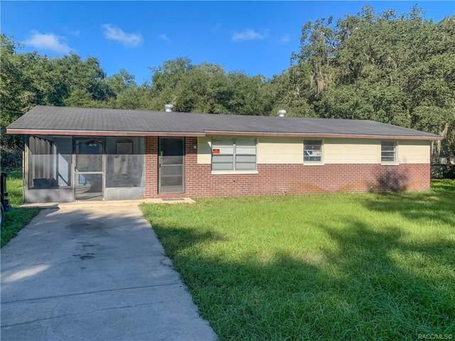 3106 County Road 511, Wildwood, FL 34785 (MLS #806609) :: Plantation Realty Inc.