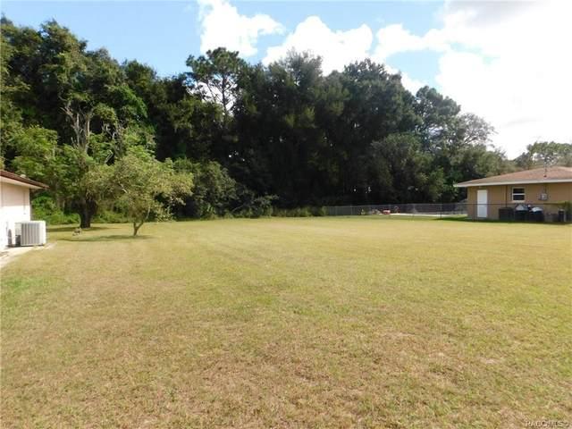 1002 Sherwood Avenue, Inverness, FL 34450 (MLS #806610) :: Plantation Realty Inc.