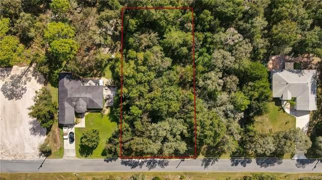0 Mahopac Road, Brooksville, FL 34614 (MLS #806623) :: Plantation Realty Inc.