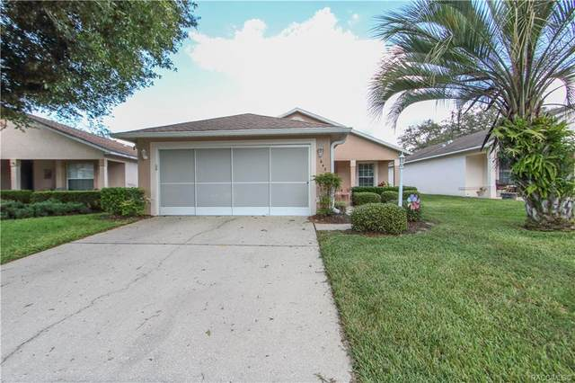 645 W Sunbird Path, Hernando, FL 34442 (MLS #806625) :: Plantation Realty Inc.