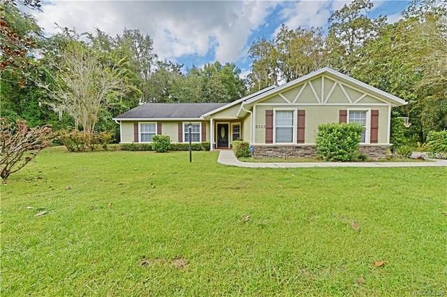 9333 E Smoketree Place, Inverness, FL 34450 (MLS #806626) :: Plantation Realty Inc.