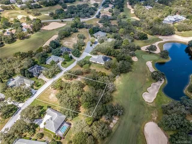 2533 N Troon Path, Lecanto, FL 34461 (MLS #806634) :: Plantation Realty Inc.