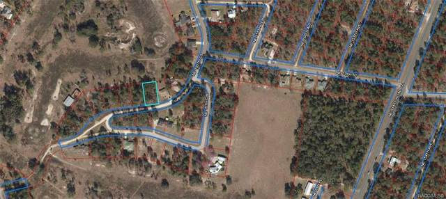 TBD NE 10 Circle, Williston, FL 32668 (MLS #806639) :: Plantation Realty Inc.