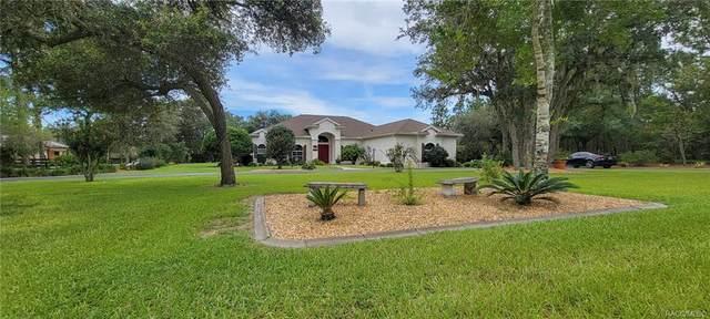3746 N Yacht Terrace, Beverly Hills, FL 34465 (MLS #806668) :: Plantation Realty Inc.