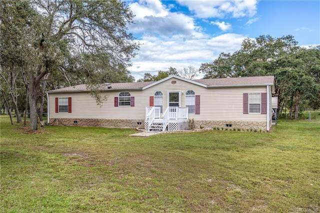 6555 S Esmerelda Terrace, Lecanto, FL 34461 (MLS #806673) :: Plantation Realty Inc.