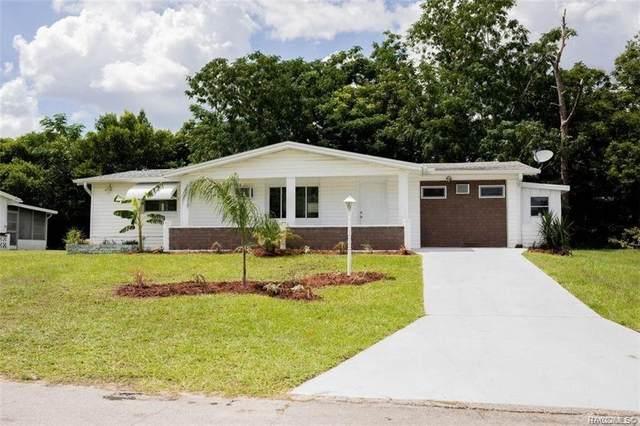 6 S Lee Street, Beverly Hills, FL 34465 (MLS #806676) :: Plantation Realty Inc.
