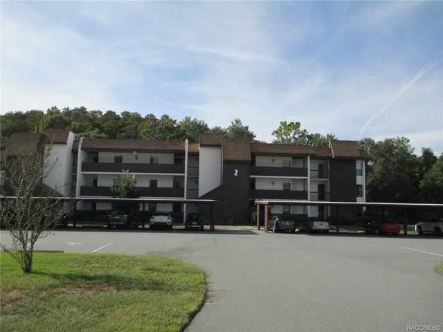 2 Cypress Run 26B, Homosassa, FL 34446 (MLS #806695) :: Plantation Realty Inc.