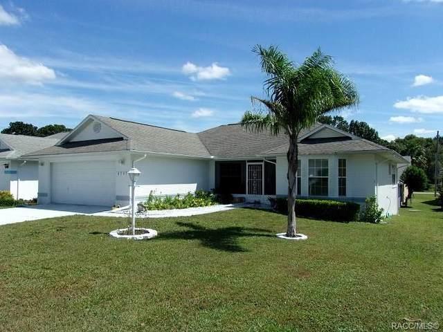 4397 N Bacall Loop, Beverly Hills, FL 34465 (MLS #806699) :: Plantation Realty Inc.