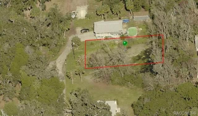 1189 6th Court, Crystal River, FL 34428 (MLS #806700) :: Plantation Realty Inc.