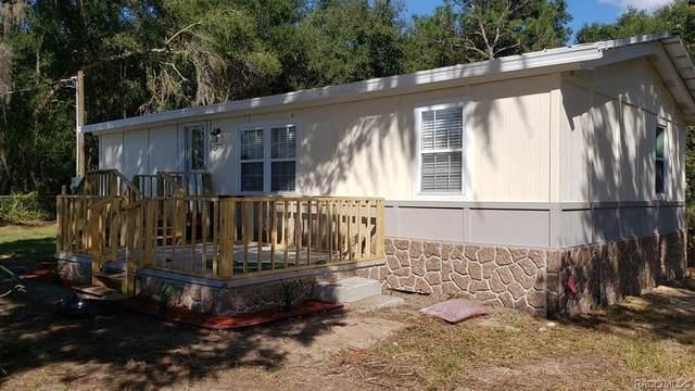2751 N Rutgers Terrace, Hernando, FL 34442 (MLS #806711) :: Plantation Realty Inc.