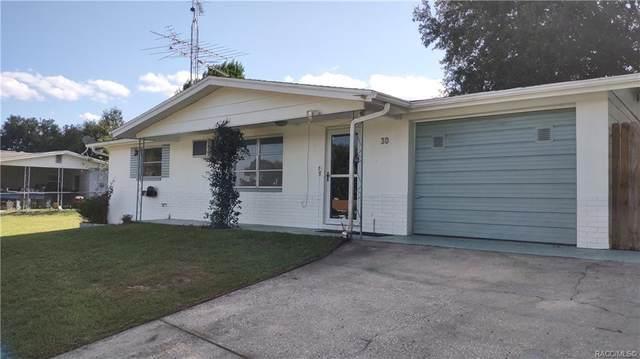 30 E Murray Street, Beverly Hills, FL 34465 (MLS #806713) :: Plantation Realty Inc.