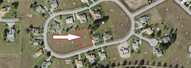 1152 E Whirl Away Circle, Inverness, FL 34453 (MLS #806732) :: Plantation Realty Inc.