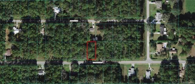 Lot 54 SW Marine Boulevard, Dunnellon, FL 34431 (MLS #806758) :: Plantation Realty Inc.