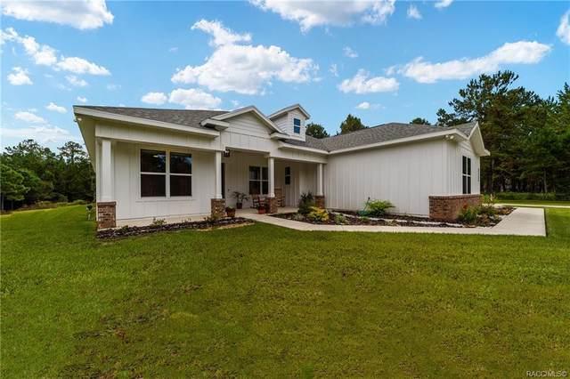 14659 NW 141st Street, Williston, FL 32696 (MLS #806762) :: Plantation Realty Inc.