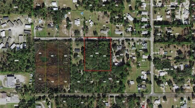 6950 W Sedan Court, Homosassa, FL 34446 (MLS #806861) :: Pristine Properties