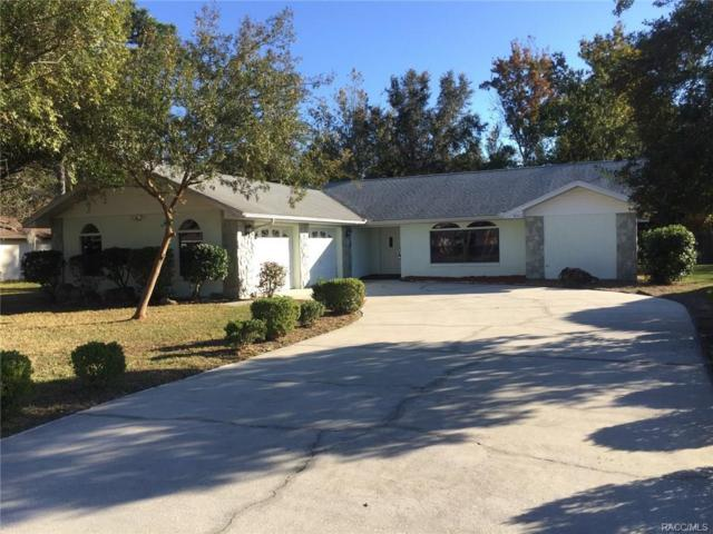8312 W Periwinkle Lane, Homosassa, FL 34446 (MLS #RA753361) :: Plantation Realty Inc.
