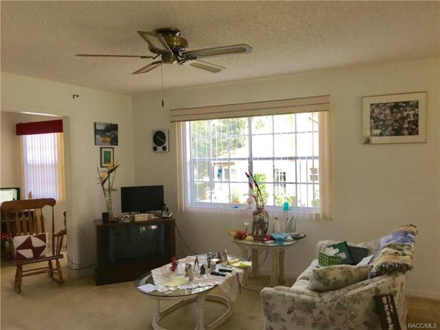 3594 N Laurelwood Loop, Beverly Hills, FL 34465 (MLS #RA753402) :: Plantation Realty Inc.