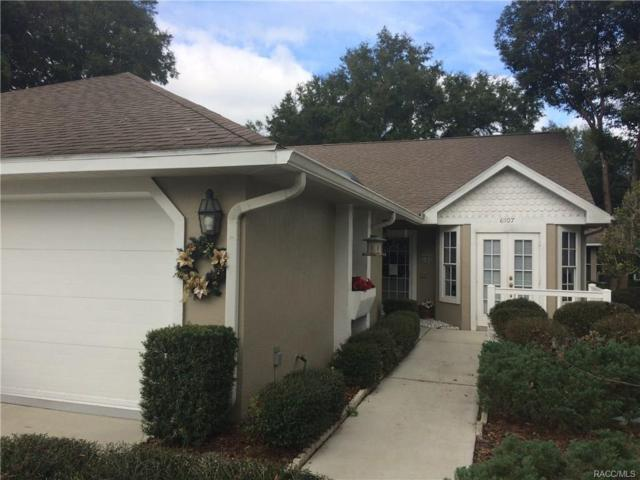 6107 W Fairdale Court, Crystal River, FL 34429 (MLS #RA753406) :: Pristine Properties
