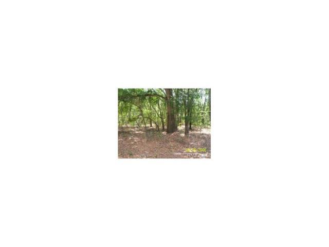 8170 W Kennedy Lane, Crystal River, FL 34428 (MLS #711376) :: Plantation Realty Inc.