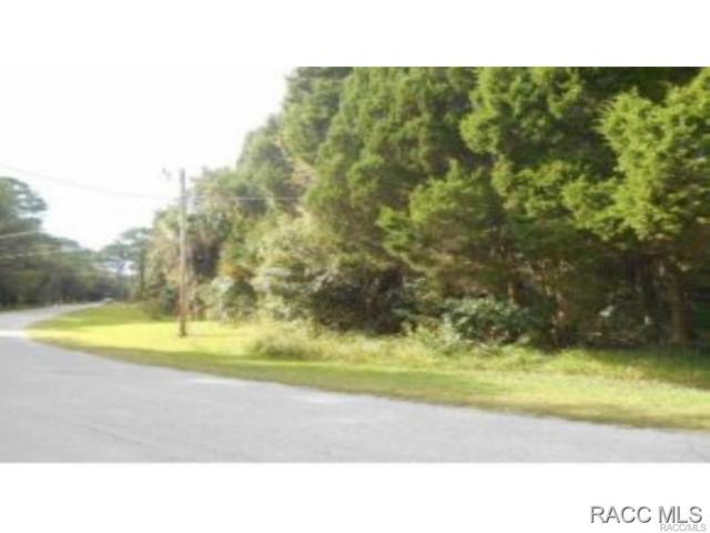 0 67th Street, Yankeetown, FL 34498 (MLS #725204) :: Plantation Realty Inc.