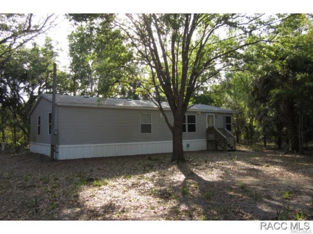 11320 N Parasol Point, Inglis, FL 34449 (MLS #727499) :: Plantation Realty Inc.