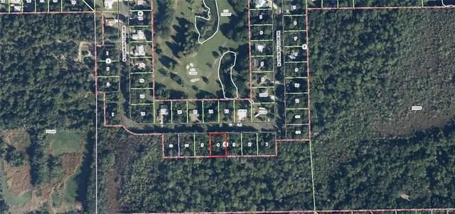 135 N Country Club Drive, Crystal River, FL 34429 (MLS #761253) :: Plantation Realty Inc.