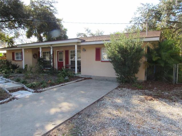3784 N Hiawatha Terrace, Crystal River, FL 34428 (MLS #762480) :: 54 Realty