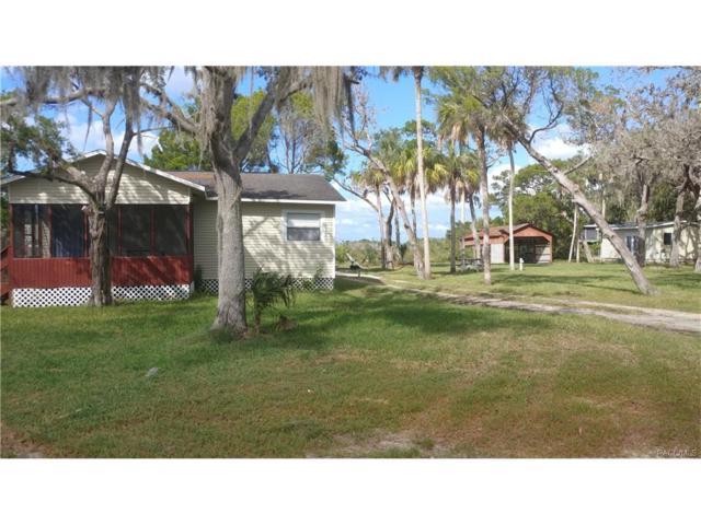 13531 W Navy Blue Path, Crystal River, FL 34429 (MLS #764523) :: Plantation Realty Inc.