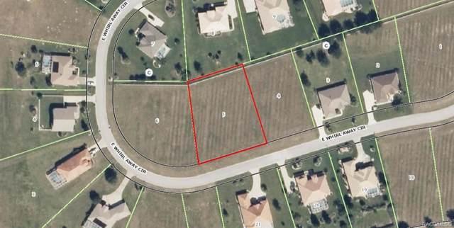 1162 E Whirl Away Circle, Inverness, FL 34453 (MLS #766773) :: Plantation Realty Inc.