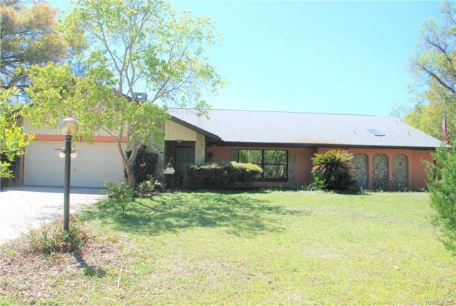 7812 W Golf Club Street, Crystal River, FL 34429 (MLS #768587) :: Plantation Realty Inc.