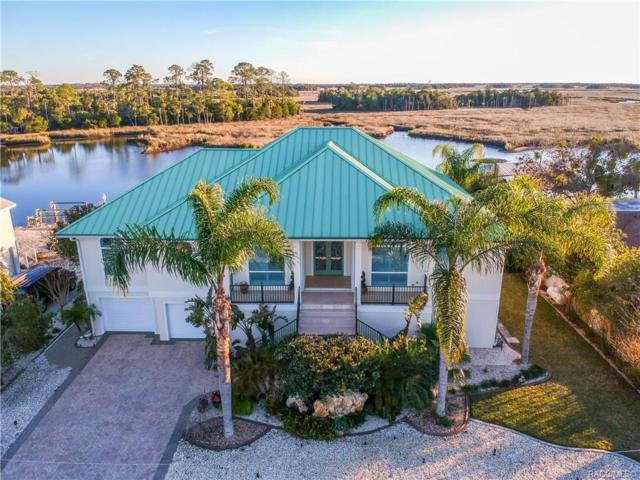 11806 W Bayshore Drive, Crystal River, FL 34429 (MLS #768641) :: Plantation Realty Inc.