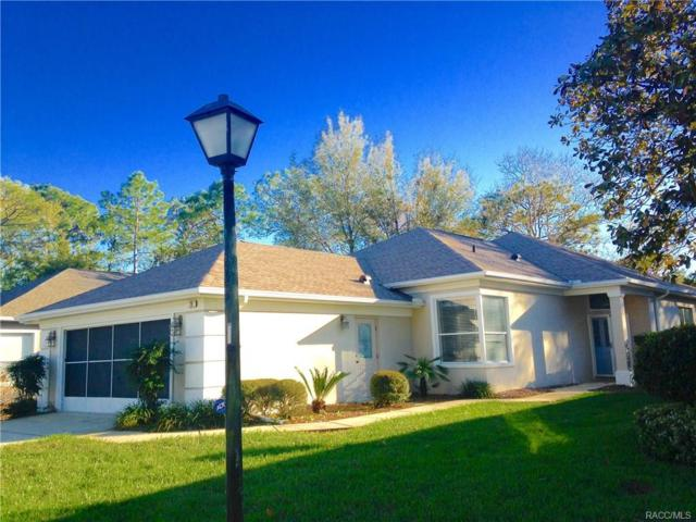 26 W Byrsonima Loop, Homosassa, FL 34446 (MLS #768851) :: Plantation Realty Inc.