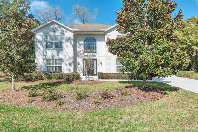 2 Beverly Court, Homosassa, FL 34446 (MLS #770484) :: Plantation Realty Inc.