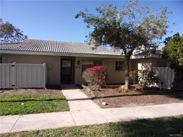 11562 W Bayshore Drive #18, Crystal River, FL 34429 (MLS #770511) :: Plantation Realty Inc.
