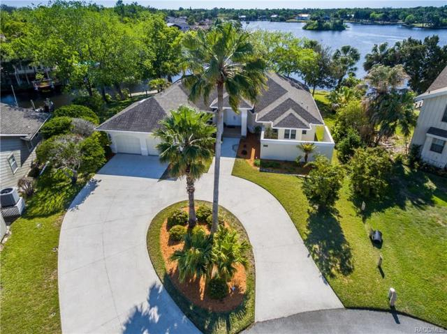 5327 S Riverside Drive, Homosassa, FL 34448 (MLS #771157) :: Plantation Realty Inc.