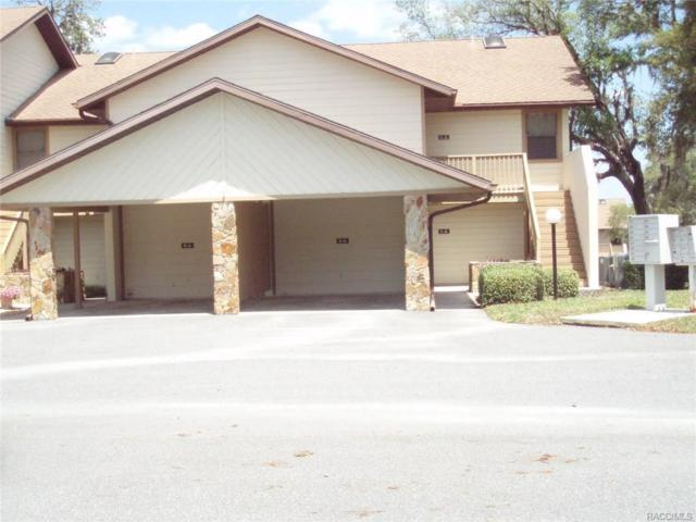 115 E Hartford Street, Hernando, FL 34442 (MLS #771743) :: Plantation Realty Inc.