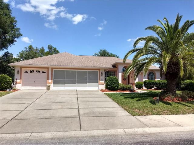 3681 E Hidden Cove Trail, Hernando, FL 34442 (MLS #771847) :: Plantation Realty Inc.