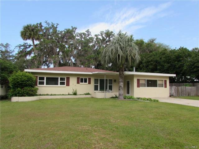 11636 Osceola Road, Dunnellon, FL 34431 (MLS #772077) :: Plantation Realty Inc.