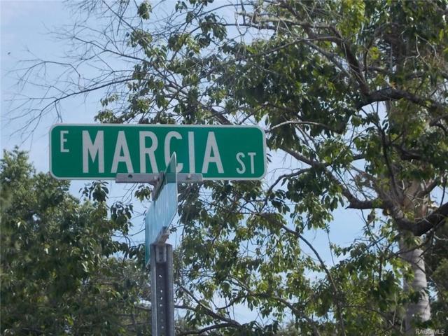 2087 E Marcia Street, Inverness, FL 34442 (MLS #773573) :: Plantation Realty Inc.