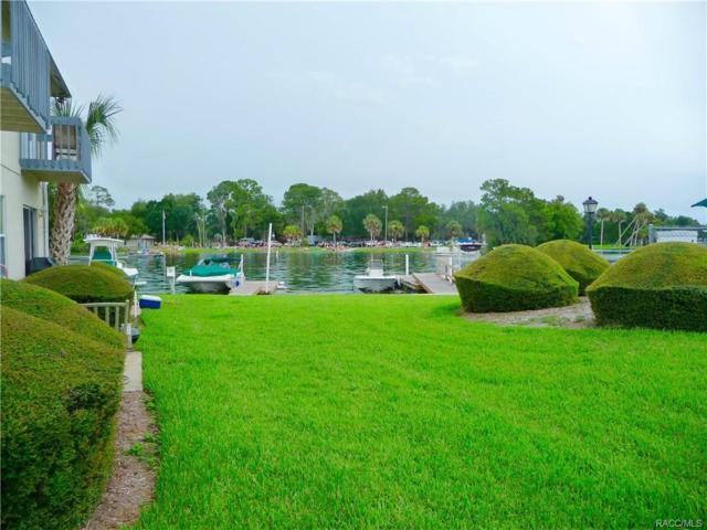 30 Valare Lane 103A, Crystal River, FL 34429 (MLS #773907) :: Plantation Realty Inc.