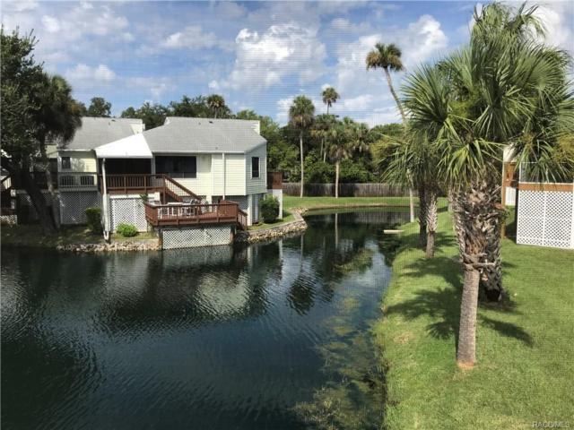 2919 N Rivers Edge Boulevard #107, Crystal River, FL 34429 (MLS #773965) :: Plantation Realty Inc.