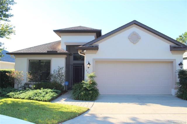 2875 N Mariah Point, Lecanto, FL 34461 (MLS #775188) :: Plantation Realty Inc.