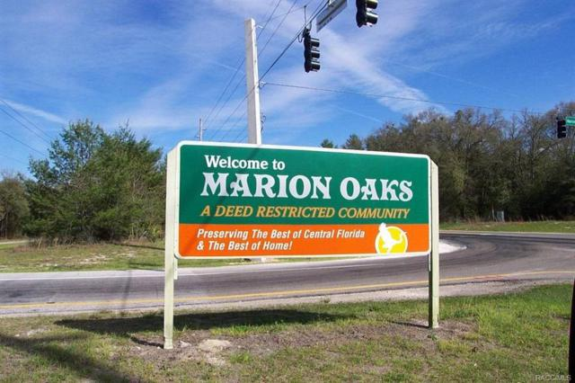 0000 Sw 165th St Rd, Ocala, FL 34473 (MLS #775349) :: Plantation Realty Inc.