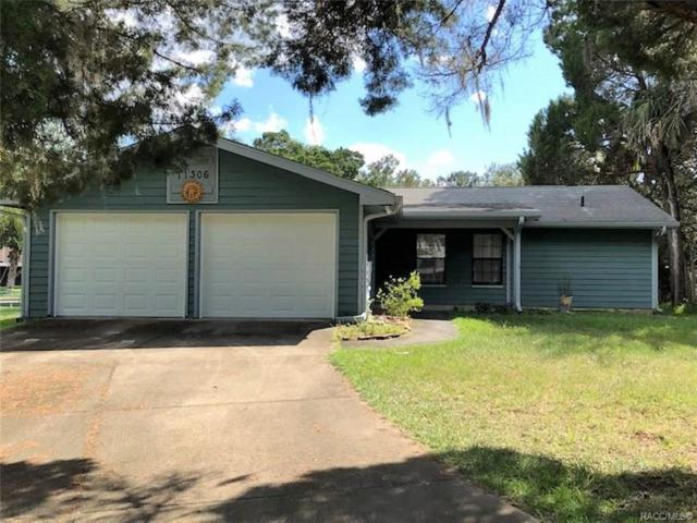 11306 W Pool Court, Crystal River, FL 34429 (MLS #775695) :: Plantation Realty Inc.