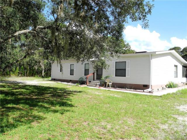 4981 S Lansing Point, Homosassa, FL 34446 (MLS #775834) :: Plantation Realty Inc.