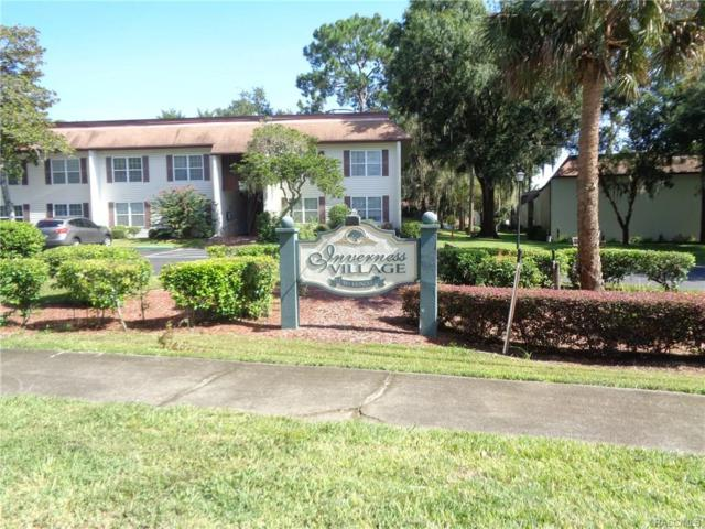 2400 Forest Drive #238, Inverness, FL 34453 (MLS #775837) :: Plantation Realty Inc.