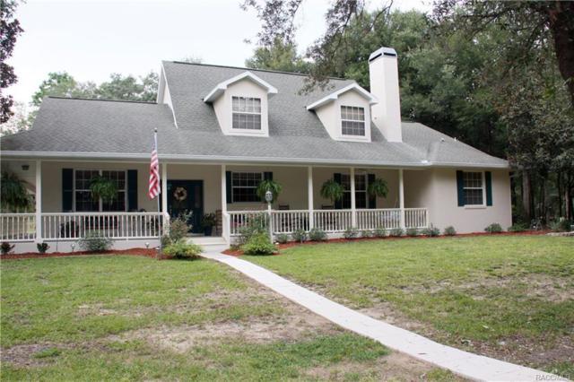 144 E Katie Street, Hernando, FL 34442 (MLS #776102) :: Plantation Realty Inc.
