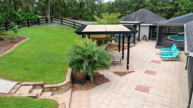6118 W Glory Hill Street, Beverly Hills, FL 34465 (MLS #776174) :: Plantation Realty Inc.