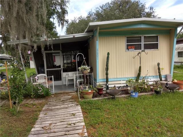6601 E Lakato Lane, Inverness, FL 34450 (MLS #776458) :: Plantation Realty Inc.